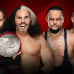 WWE: 5 finali possibili per il match per i titoli di coppia di Raw a Extreme Rules