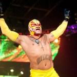 WWE: Rey Mysterio doveva lavorare per un'altra federazione
