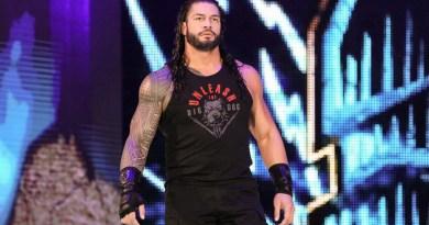 WWE: Roman Reigns pensa che i suoi haters lo apprezzano