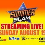 WWE SPOILER SMACKDOWN: Card aggiornata di Summerslam dopo Smackdown Live