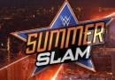 WWE: Quale sarà la card di Summerslam?