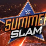 WWE: Rivelate le prime quote per Summerslam
