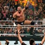 WWE: Triple H si sta allenando per ritornare sul ring