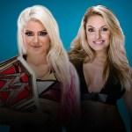 WWE: Alexa Bliss commenta il suo match con Trish Stratus