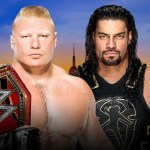 WWE SPOILER SUMMERSLAM: Botch nel finale di Roman Reigns vs Brock Lesnar?