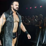 WWE: Drew McIntyre  vuole partecipare al Money In The Bank Ladder Match