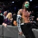WWE: Cambia il nome di una finisher di Jeff Hardy *SPOILER*