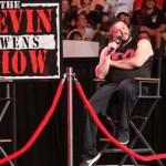 WWE: Annunciati importanti ospiti per il Kevin Owens Show