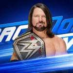 Report: WWE Smackdown Live 14-08-2018