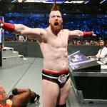 WWE: Chi accompagnerà Sheamus per il 50esimo episodio di Celtic Warrior Workouts?