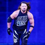 WWE: 3 dream match per AJ Styles nel 2019