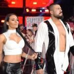 WWE: Zelina Vega si scaglia contro Rey Mysterio (VIDEO)