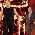 WWE RUMOR: Brock Lesnar ha firmato un nuovo contratto con la WWE