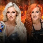 WWE: Dettagli sul match tra Charlotte Flair e Becky Lynch
