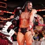 WWE: Cosa accadrà fra Dolph Ziggler e Drew Mcintyre?