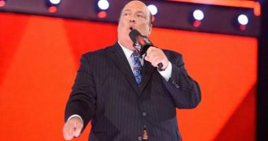 WWE: Il prossimo Paul Heyman Guy sarà un'ex star dell'NBA?