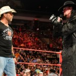 WWE: Pubblicato l'intero match di Undertaker e Shawn Michaels a WrestleMania 26