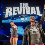 Confermato il nuovo nome dei Revival