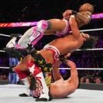 WWE: Risultati 205 Live 17-10-2018