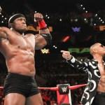 WWE: Aggiornamenti sull'infortunio di Bobby Lashley