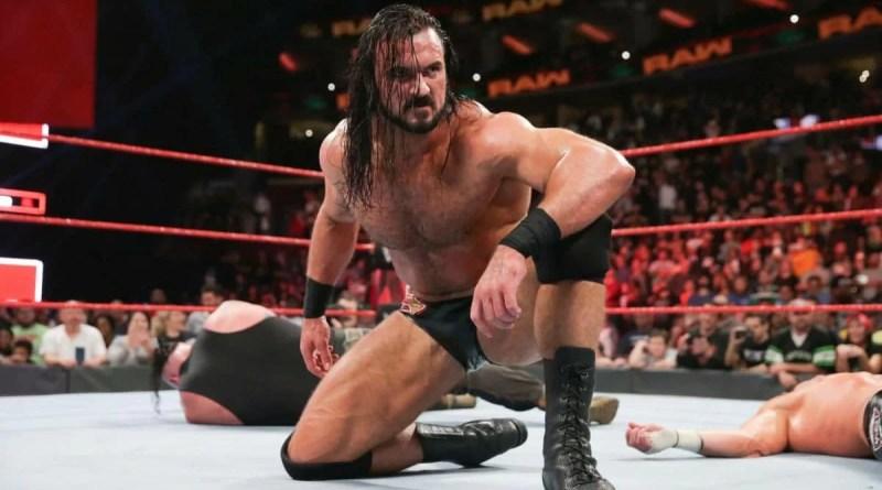 """Drew McIntyre: """"Io e Ziggler insieme per cambiare il wrestling!"""""""