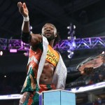 "WWE: Billy Graham ""asfalta"" Kofi Kingston e Vince McMahon"