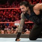 WWE: NJPW commenta l'annuncio di Roman Reigns