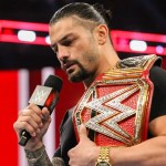 WWE SPOILER SMACKDOWN: Superstars omaggiano Roman Reigns durante SmackDown