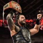 WWE: I 5 momenti migliori della carriera di Roman Reigns