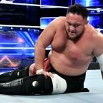 WWE: Aggiornamenti sull'infortunio di Samoa Joe