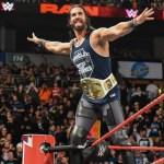 WWE: Seth Rollins rivela il suo match da sogno