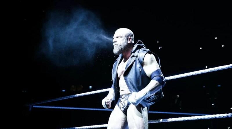 WWE: Aggiornamenti sull'infortunio di Triple H