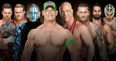 WWE: 3 Sorprese che potrebbero accadere durante la World Cup di WWE Crown Jewel