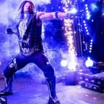 WWE: AJ Styles risponde ad una domanda sul suo infortunio