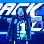 WWE RUMOR: AJ Styles ha rinnovato con la WWE