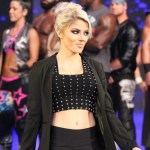 "Alexa Bliss: ""Presto tornerò sul ring"""