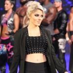 WWE SPOILER RAW: Nuovo ruolo per Alexa Bliss?