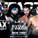 IMPACT WRESTLING: Risultati Impact Wrestling 01-11-2018