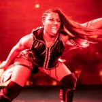 WWE: Brutto infortunio per Ember Moon
