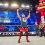 WWE: Kurt Angle commenta il suo match con Dolph Ziggler a Crown Jewel