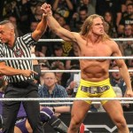 WWE: Matt Riddle rivela tutti i suoi dream match