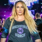 WWE: Nuovo look per Nia Jax (VIDEO)