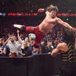 WWE: Vince McMahon non voleva Roman Reigns vs AJ Styles