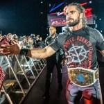 WWE: Seth Rollins è stufo del comportamento di Dean Ambrose