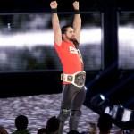 WWE: Seth Rollins si autoelogia su Twitter