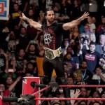 WWE SPOILER RAW: Chi ha risposto all'open challenge di Seth Rollins?