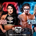 IMPACT WRESTLING: Risultati Impact Wrestling 06-12-2018