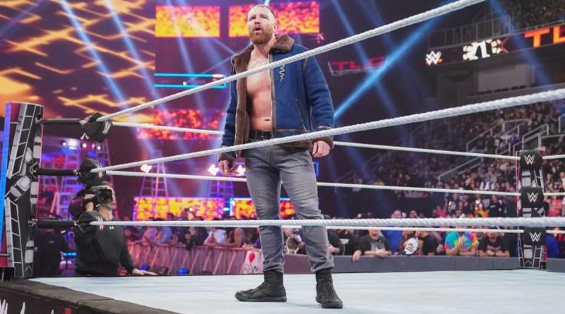AEW: Aggiornamenti sul possibile arrivo di Dean Ambrose