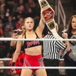 WWE: Cosa succederebbe se Ronda Rousey lasciasse la WWE?