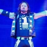 WWE: AJ Styles commenta il suo infortunio